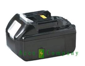 Type BL1830 voor Makita schroefmachine