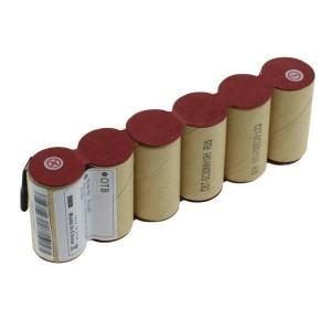 Batterij  voor Gardena
