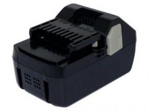 Vervangende batterij BSL1830 voor Hitachi