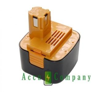 Batterij voor Panasonic Schroefmachine