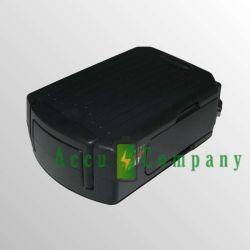 Revisie voor Fietsbatterij Sparta Pharos