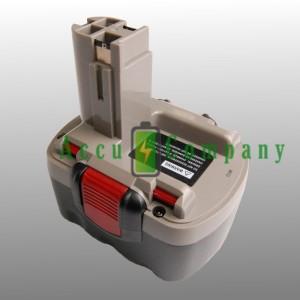 Batterij voor Bosch PSR-GSR