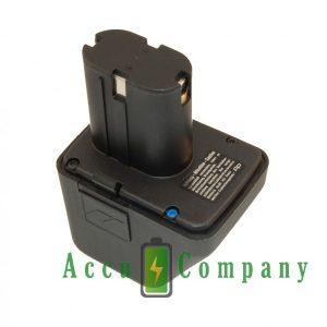 Gesipa Accubird Batterij 12 volt