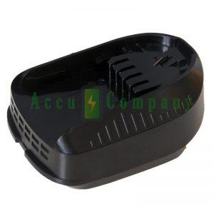 Bosch accu type2607336037